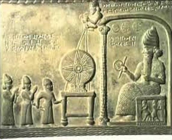 nephilim en la historia