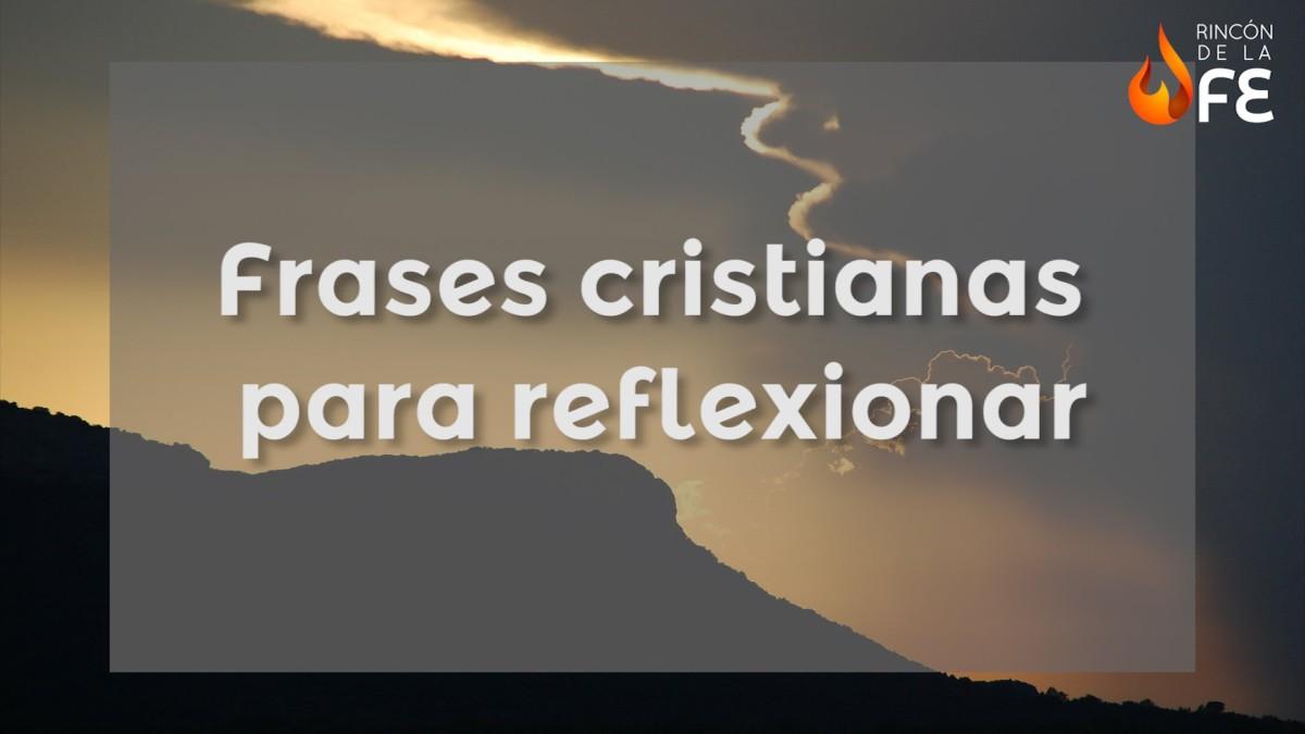 100 Frases Cristianas Impactantes Evangelio Real