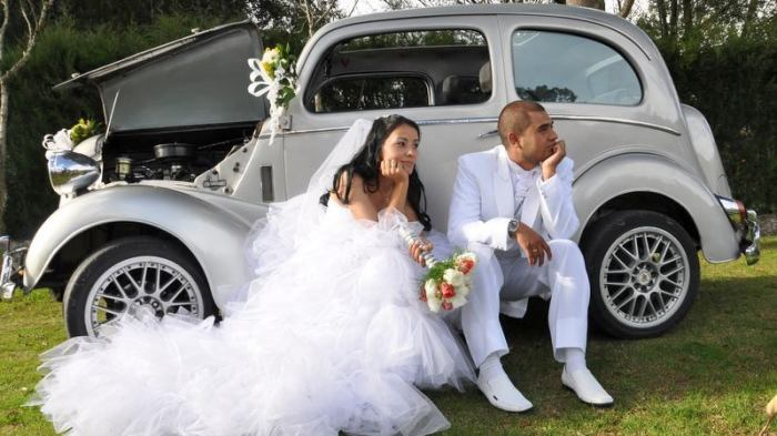 divorcio boda