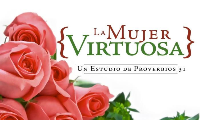 mujer y esposa virtuosa