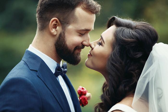 boda cristiana