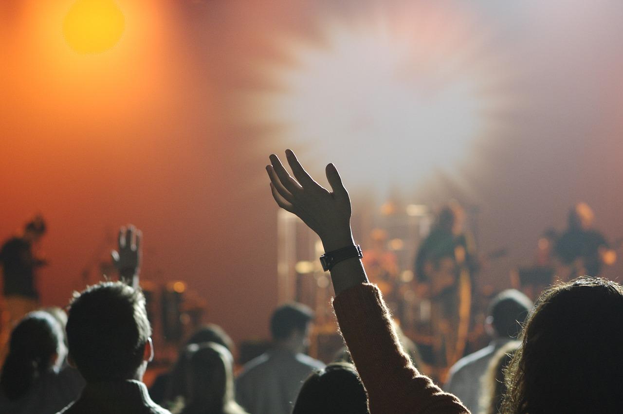 que musica usar para alabar a Dios