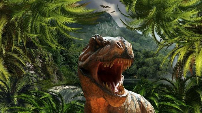 como se extinguieron los dinosaurios