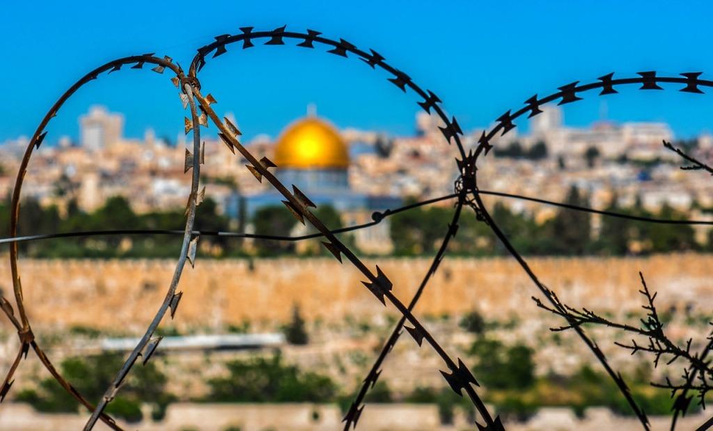 PROFECIA SOBRE JERUSALEN