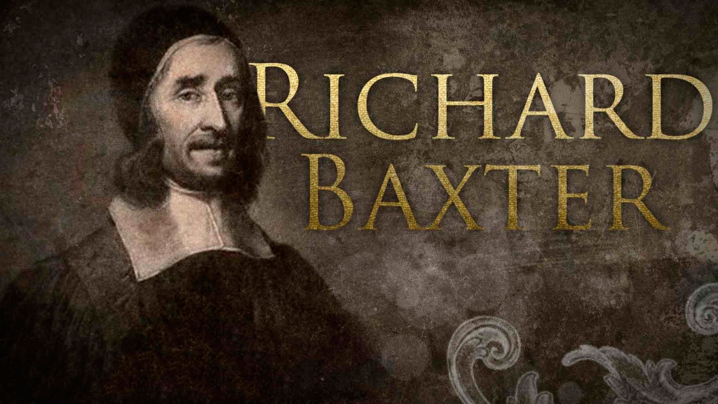 richard baxter frases