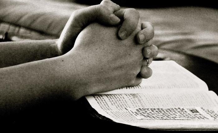 cosas para orar en la iglesia