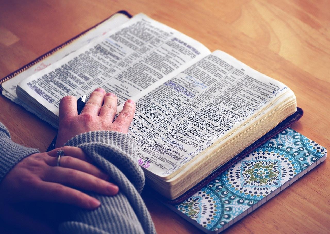 frases de la biblia