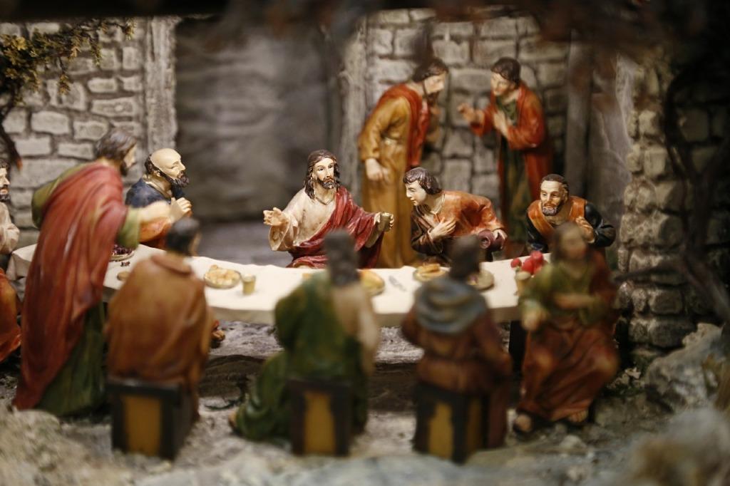 hay apóstoles hoy