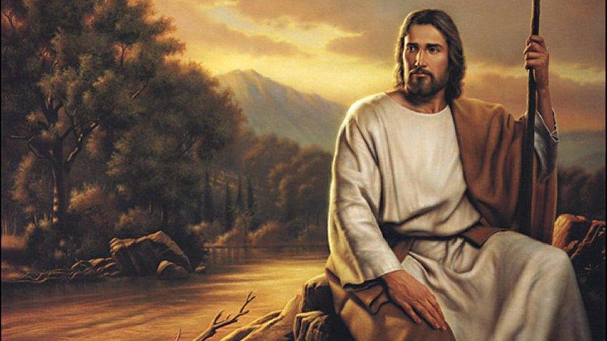 """JESÚS PREDICÓ EL """"CALVINISMO"""""""