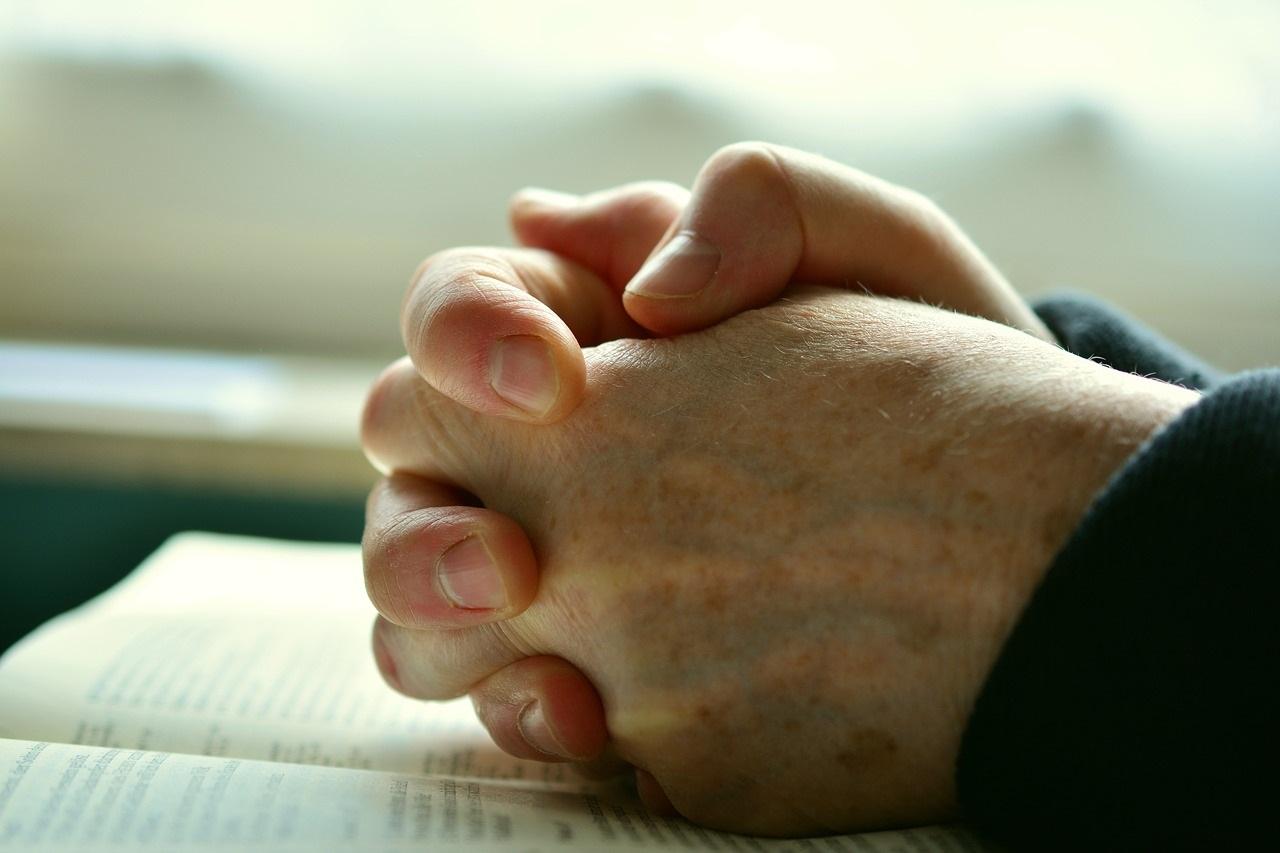 por que dios no escucha mis oraciones