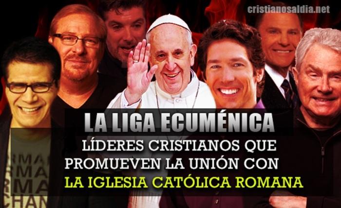 cristianos ecumenicios