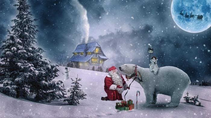 cual es el significado de la navidad