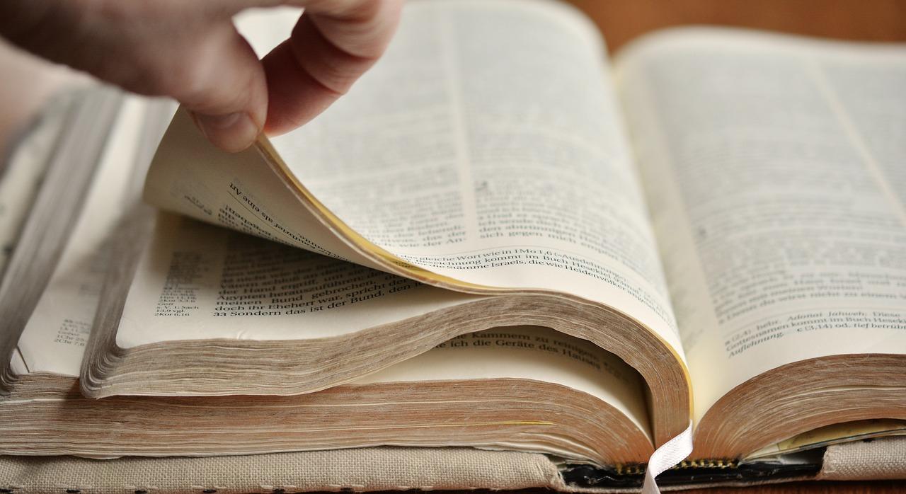 la biblia tiene errores