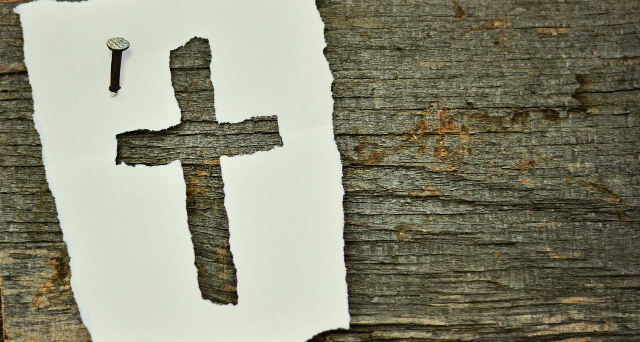 cristo en el sufrimiento