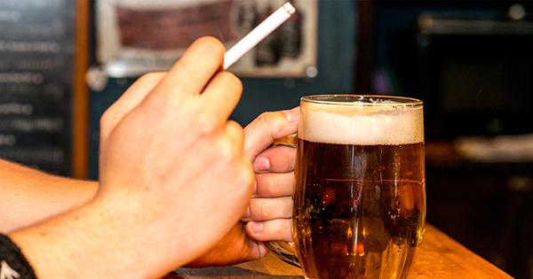 es pecado fumar, beber o tatuarse