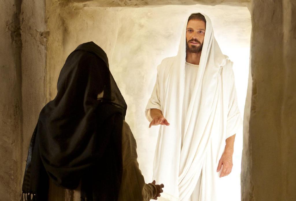 jesus resucitó