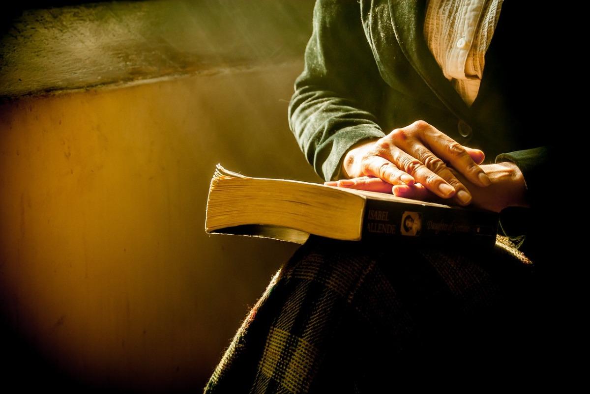 ¿QUÉ ES LA SUMISIÓN BÍBLICA?