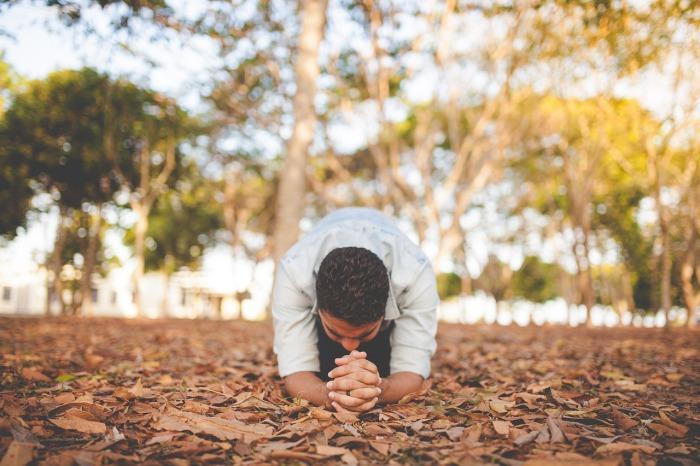 orar por los perdidos
