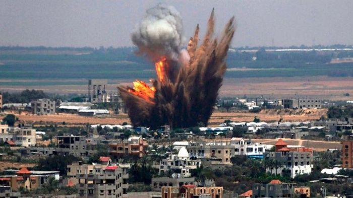 Siria bomba