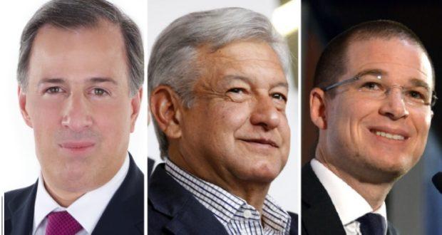 candidatos masones México