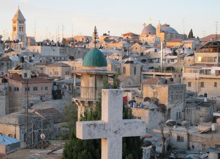 la restauracion de israel (2)