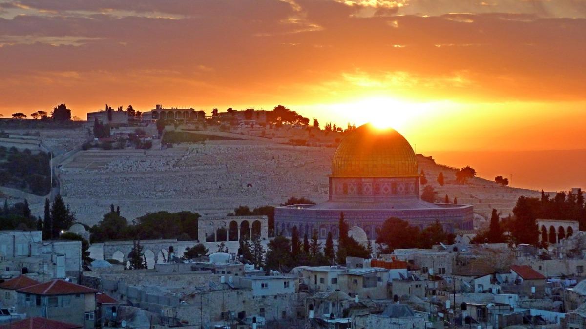 LA RESTAURACIÓN DE ISRAEL PRIMERA PARTE