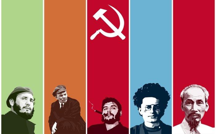 puede un cristiano ser socialista comunista
