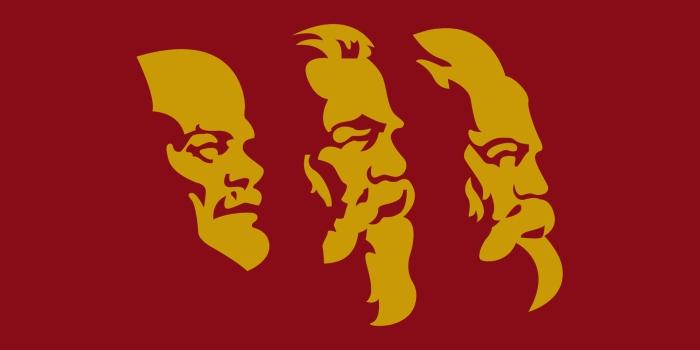 socialismo comunismo y evolucion