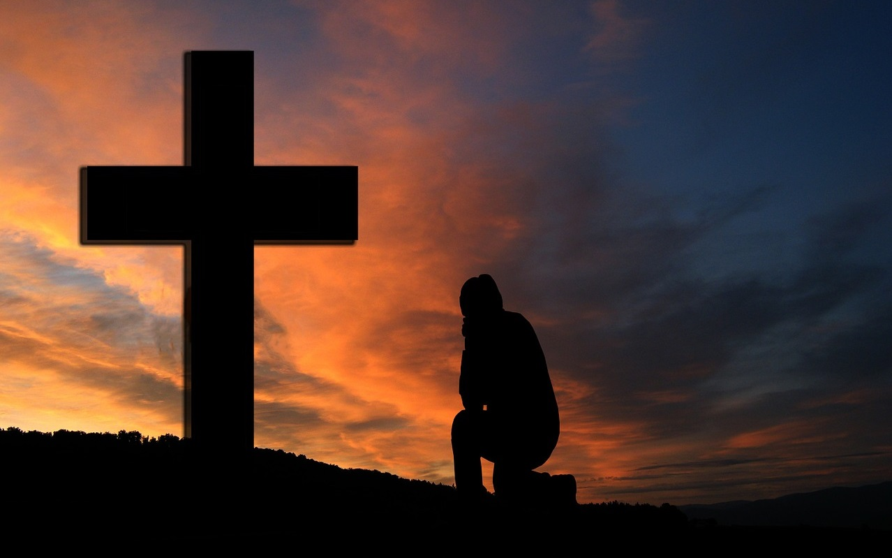 confesando a Cristo