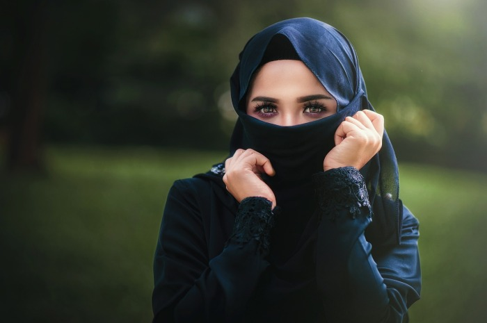 la trinidad y los islamicos