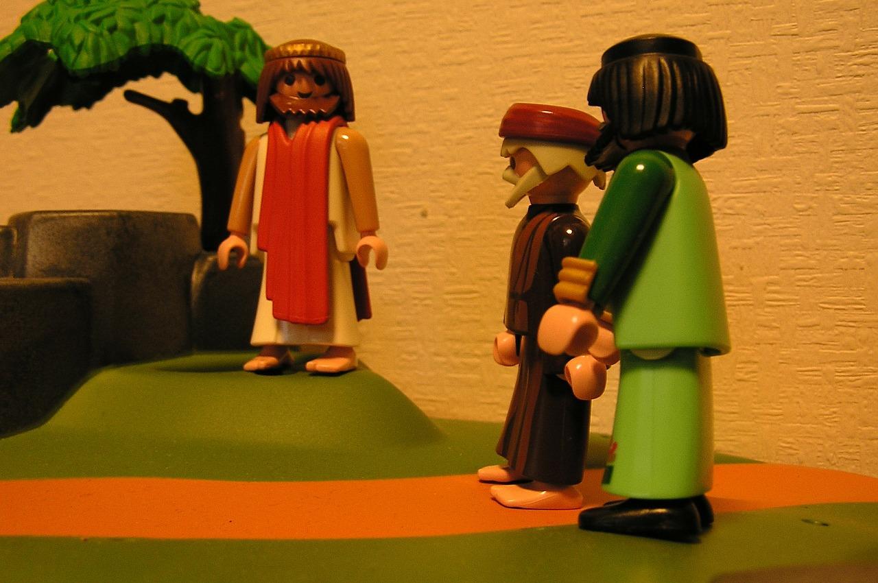 verdaderos discípulos de Jesús