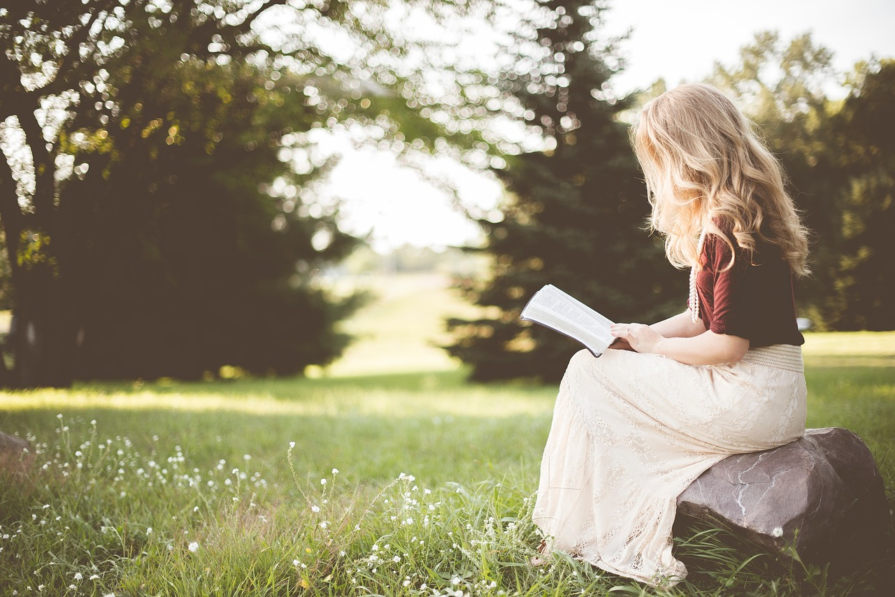 25 razones para estudiar la Biblia