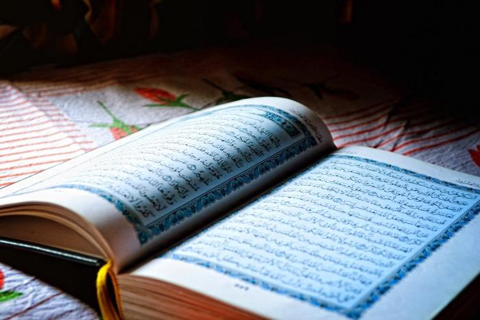 diferencias del corán y la biblia