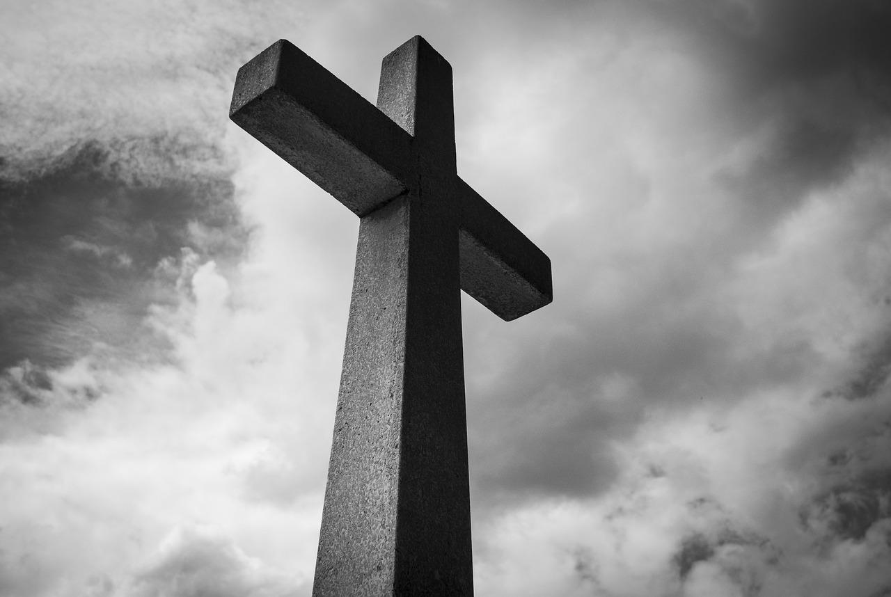 la locura de la cruz de jesucristo