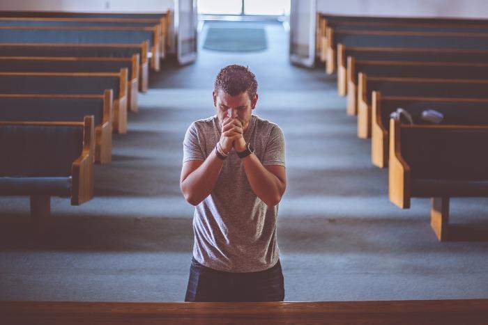 Jesus es la verdadera religión y relación
