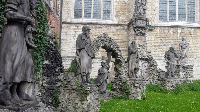 Como murieron los apostoles
