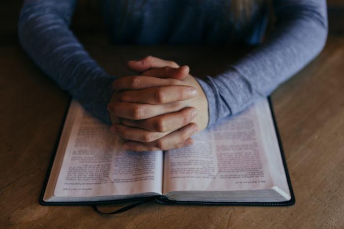 es biblica la meditacion