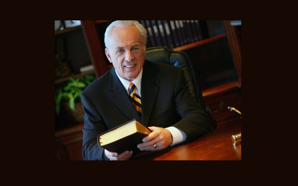como ser un buen predicador de la biblia