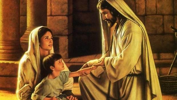 maria siempre fue virgen