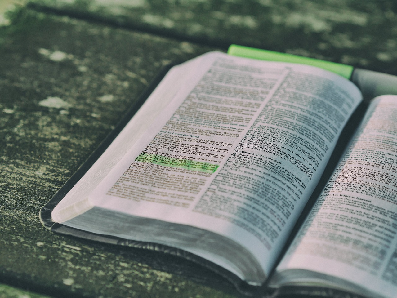 por qué la biblia es inspirada por Dios