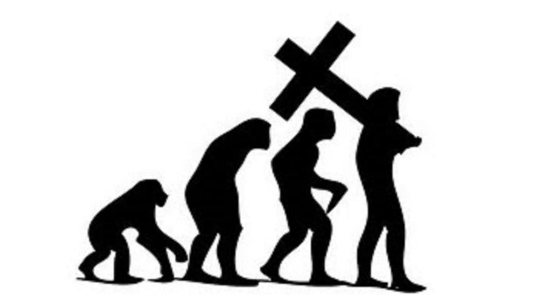PUEDE UN CRISTIANO CREER EN LA TEORIA DE LA EVOLUCION
