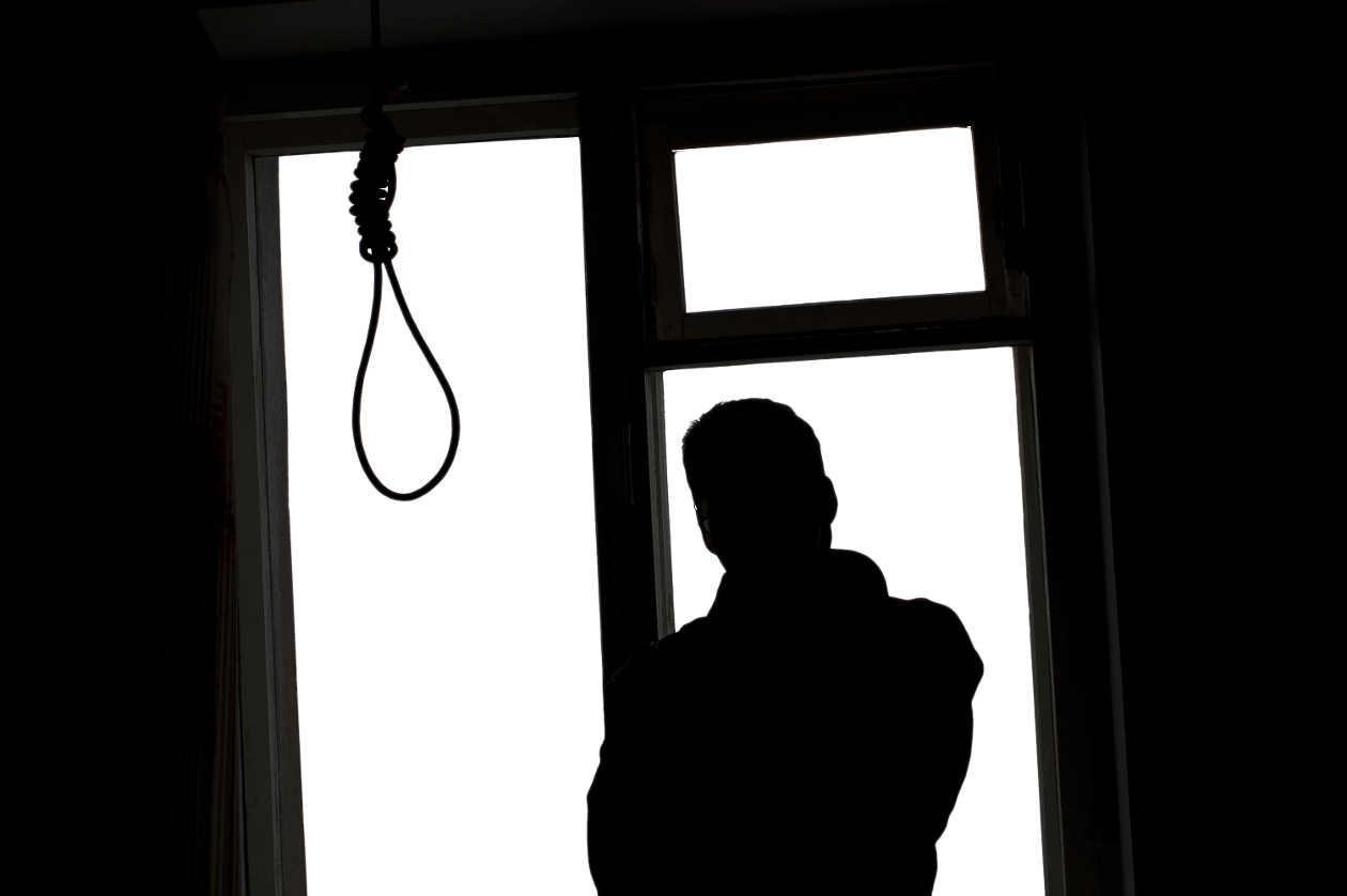 un cristiano puede suicidarse