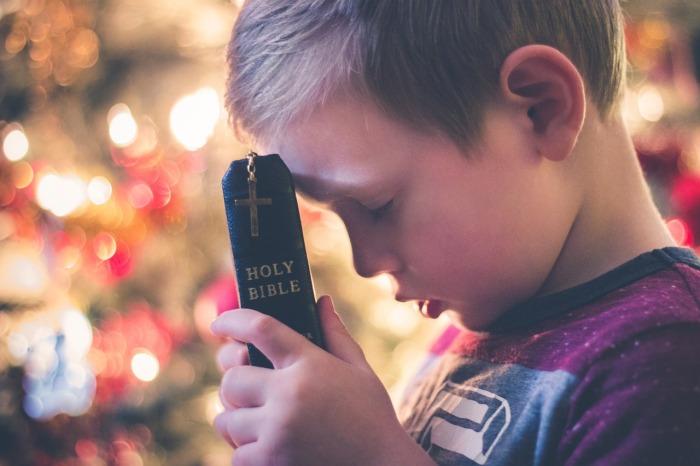 La autoridad y suficiencia de la Biblia