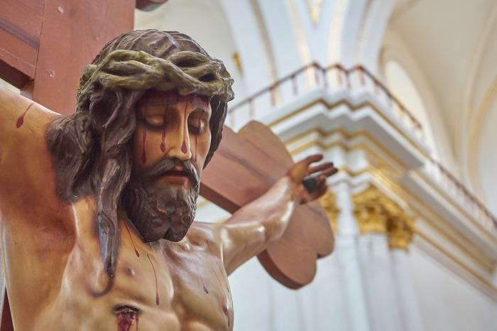 cual es el pecado de idolatría