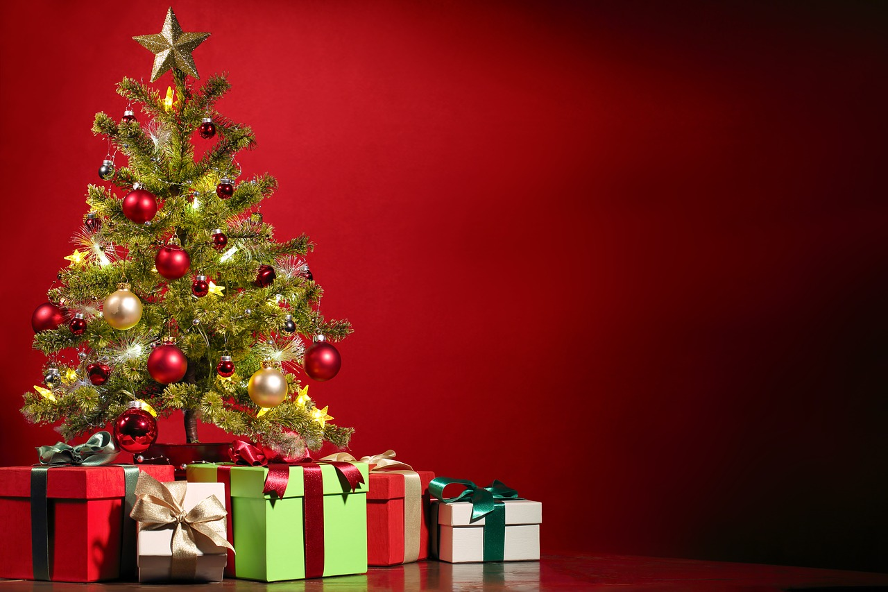 es pecado poner árbol de navidad