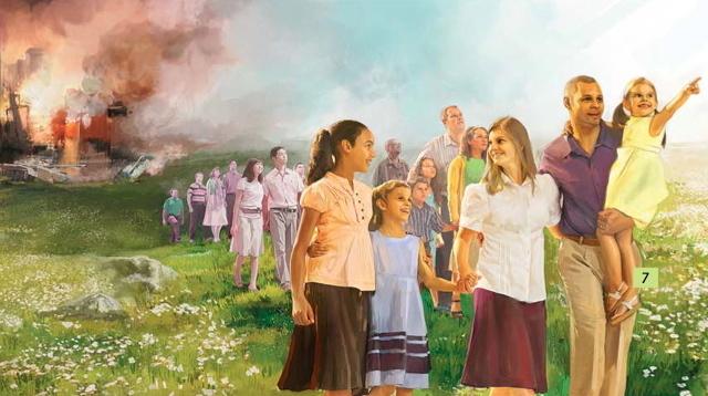 falsas doctrinas de los testigos de jehová mentiras
