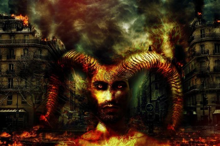 las estrategias del diablo