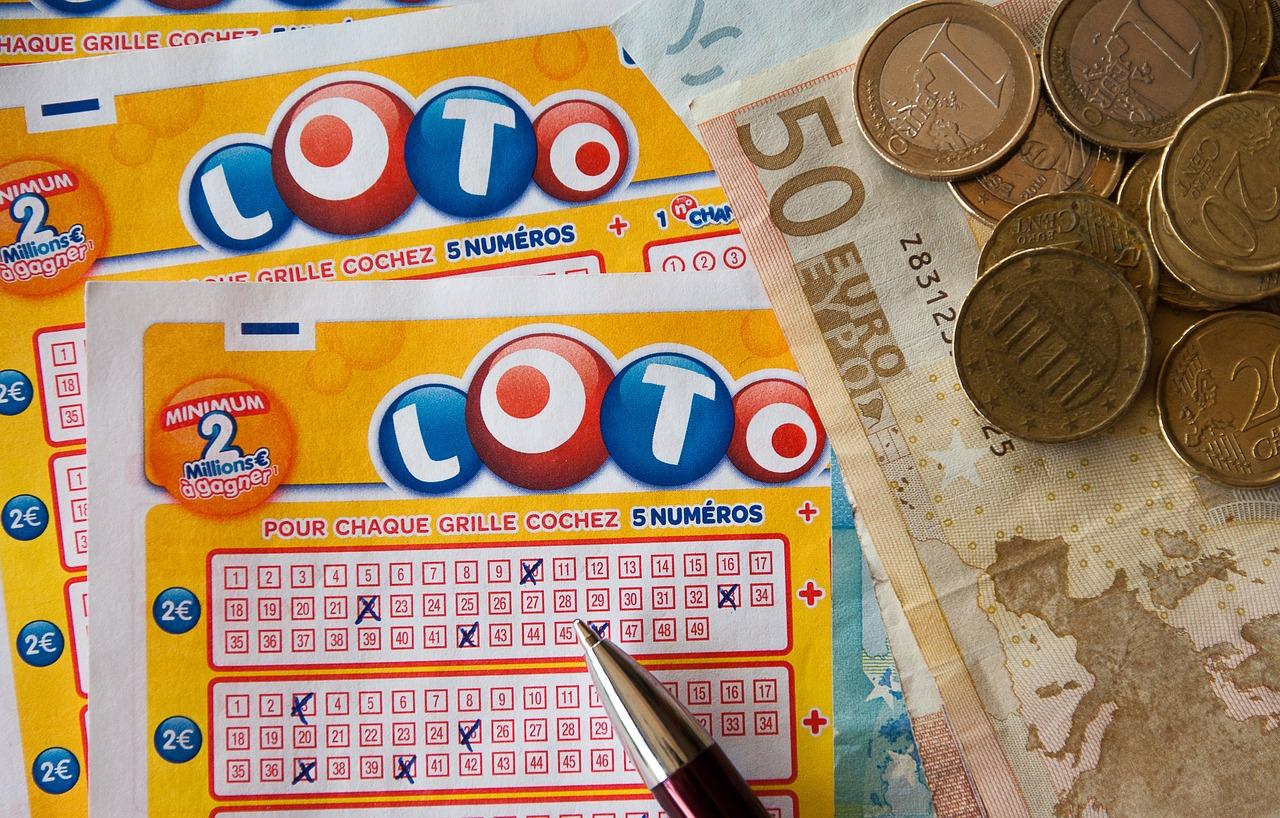 es pecado jugar la lotería