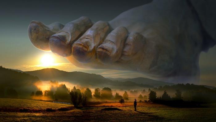 qué es la soberanía de dios