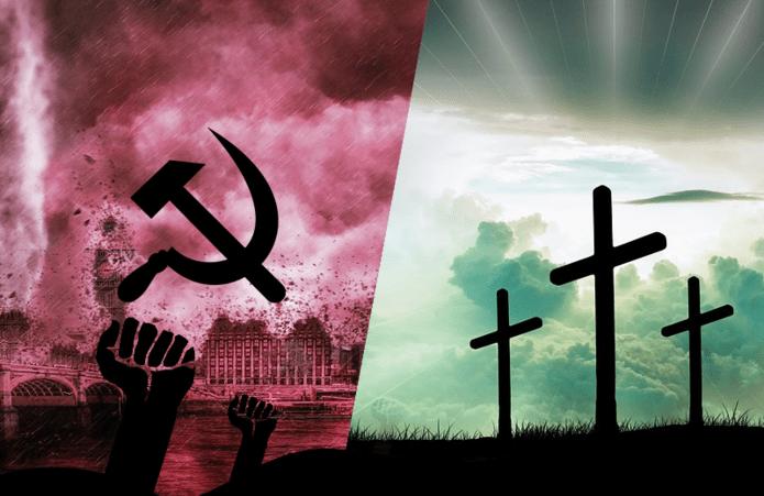 Comunismo-Cristianismo